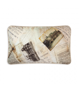 CUSHION - GUSTAVE ALLOVER 106