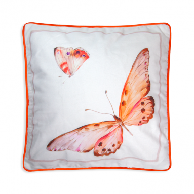 CUSHION - FARFALLE 302