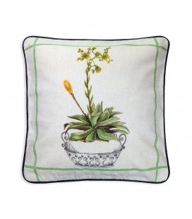 CUSHION - ALOE 106