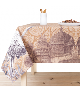 TABLECLOTH - OKAPI 106