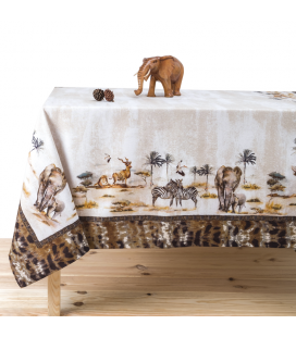 TABLECLOTH - PENCH 109