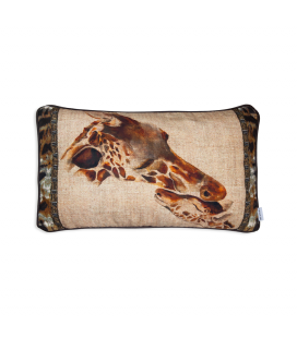 CUSHION - GIRAFFE 109