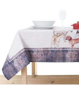 TABLECLOTH - CANI 302