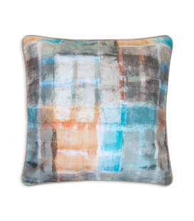 CUSHION - QUARTIERE ALLOVER 104