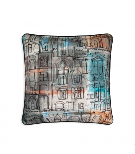 CUSHION - CITY ALLOVER 104 MESTRAL
