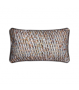 CUSHION - SISAL ALLOVER 106