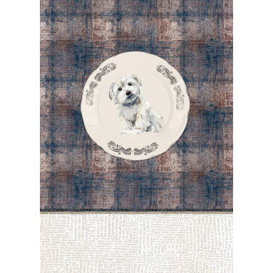 TEA TOWEL (SET DE 3) - LEURIERO 106