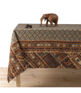 TABLECLOTH  - RIAD 209  (160X160)