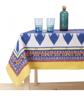 TABLECLOTH - MARAKUC 150