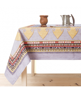 TABLECLOTH - MARAKUC 801