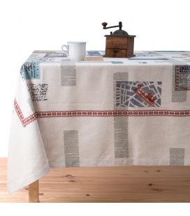 TABLECLOTH BERLINER - 902