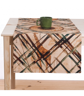 TABLE RUNNER - BAMBU 707