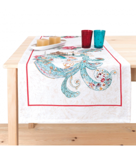 TABLE RUNNER - GANESH 150